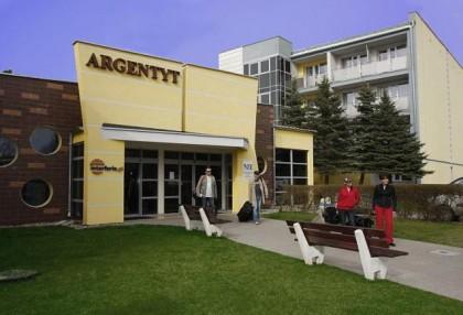 Ośrodek Argentyt