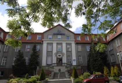 Sanatorium Uzdrowiskowe Chrobry