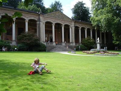 Baden-Baden zdjęcie