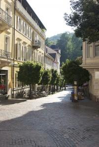Zdjęcia Baden-Baden